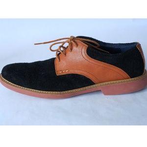 Cole Haans Oxford shoes